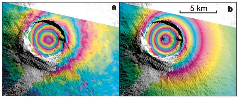 Global Volcanism Program | Darwin