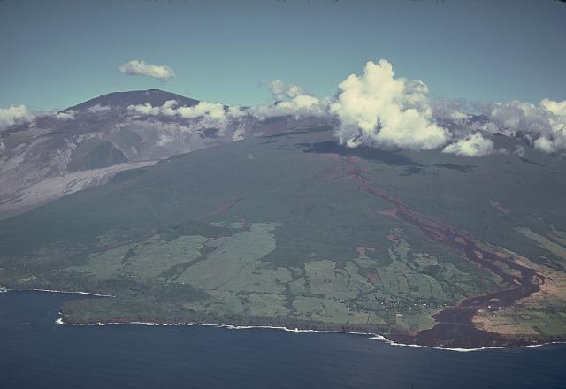 Global Volcanism Program Piton De La Fournaise