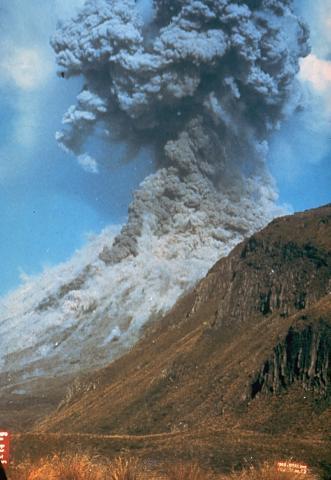 global volcanism program tongariro