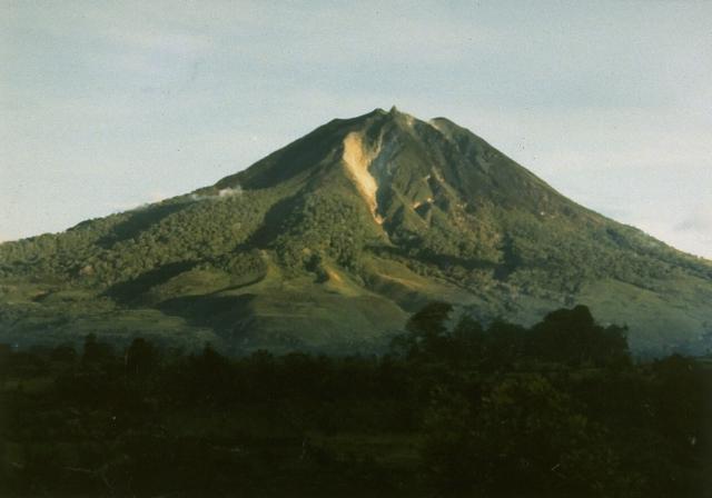 Image Result For Gunung Sinabung