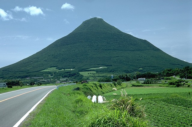 fertile soil volcano - photo #6