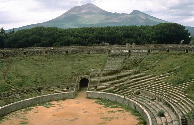 Global Volcanism Program | Vesuvius