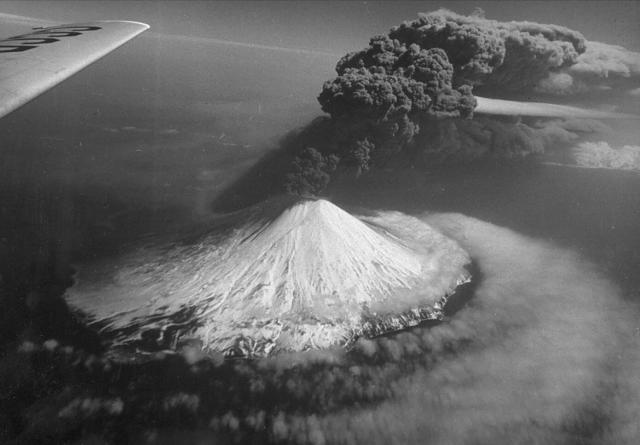 Alaid photo of this volcano