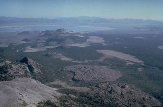 N Home Elevation Usa : Global volcanism program inyo craters