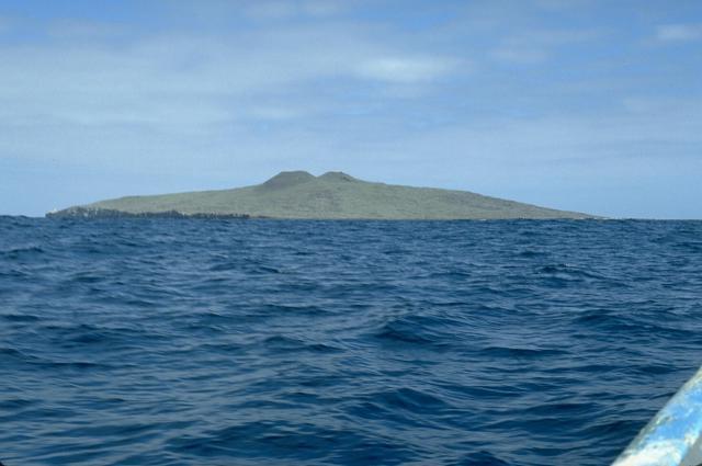 8. 2 types of volcanoes.