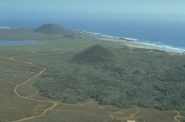 Global Volcanism Program San Quintin Volcanic Field