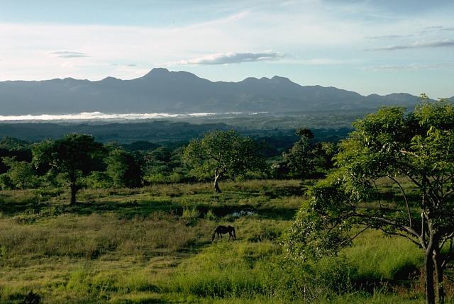 Volcán Moyuta - DEGUATE.com