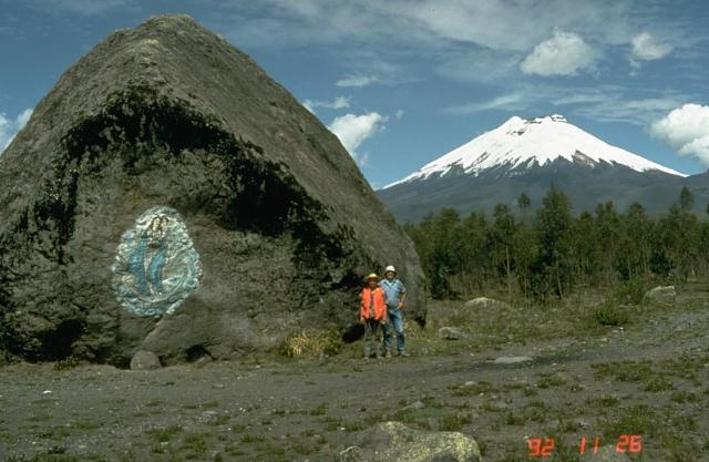 Global volcanism program cotopaxi ccuart Gallery