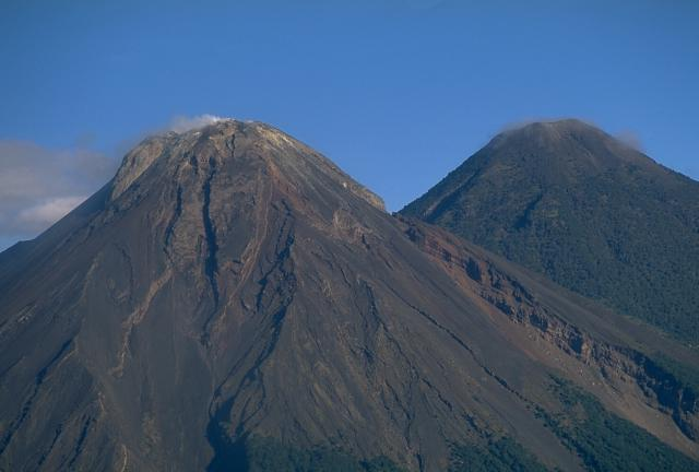 Global Volcanism Program | Acatenango
