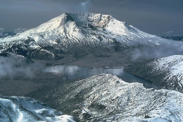 Mt St Helens Rock dating