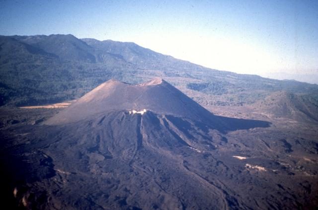 global volcanism program michoacán guanajuato