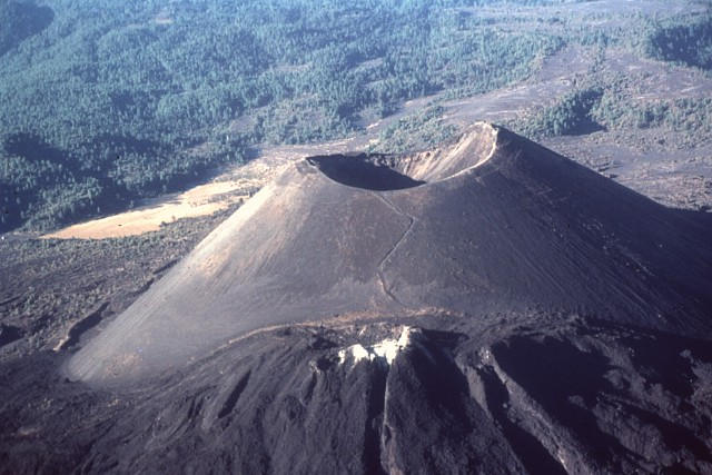 Global Volcanism Program | Educational Resources | Types ...