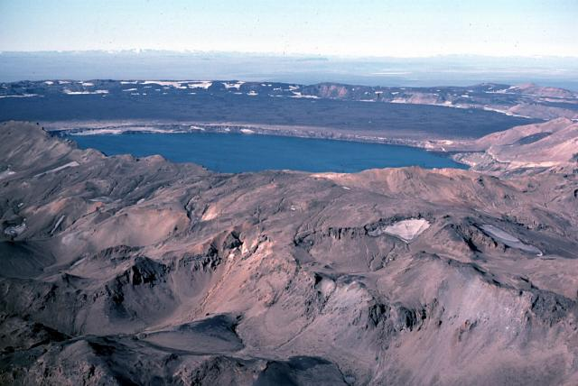 global volcanism program askja