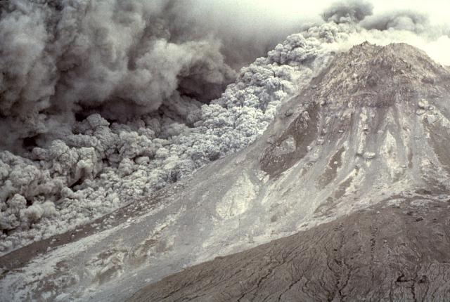 What Are Flows Natural Disasters