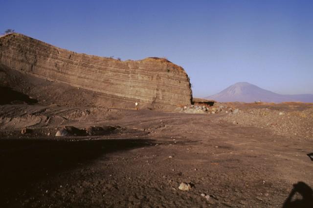Global Volcanism Program   Laguna Aramuaca
