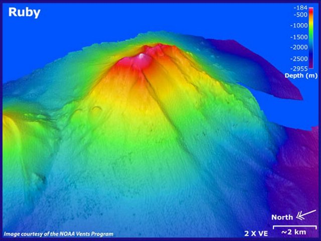 Global Volcanism Program   Ruby
