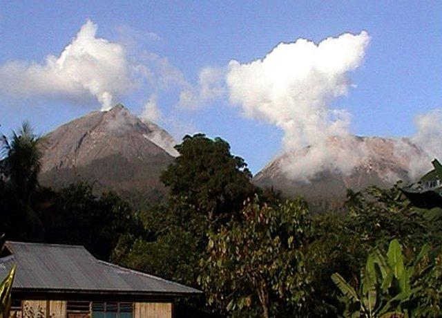 Global Volcanism Program | Lew...