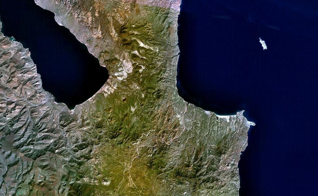 Global Volcanism Program | Punta Púlpito