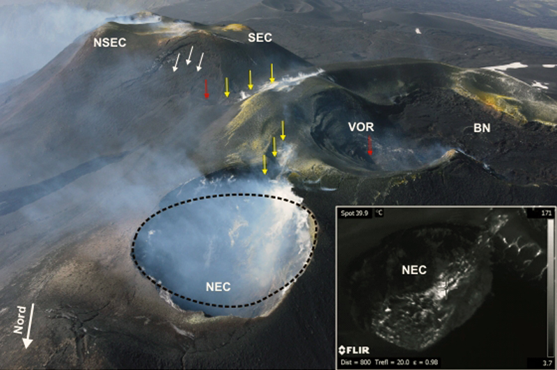 Global Volcanism Program | Bulletin of the Global Volcanism