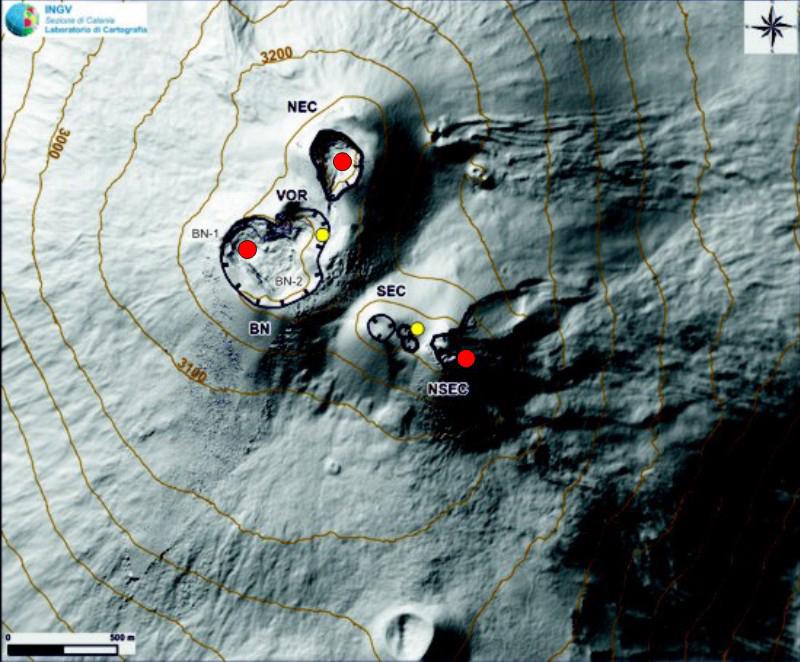 8ef5d19bca Global Volcanism Program