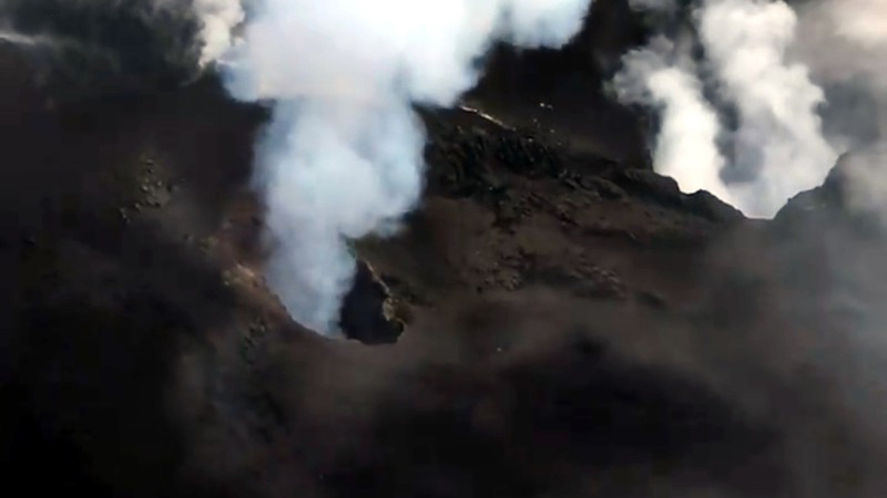 Global Volcanism Program | Etna