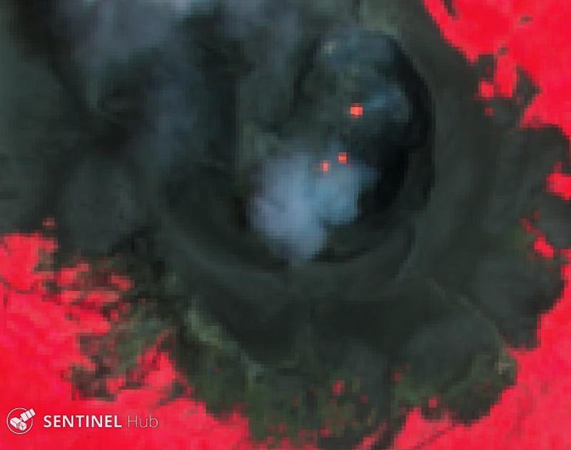 Global Volcanism Program | Report on Yasur (Vanuatu) — February 2019