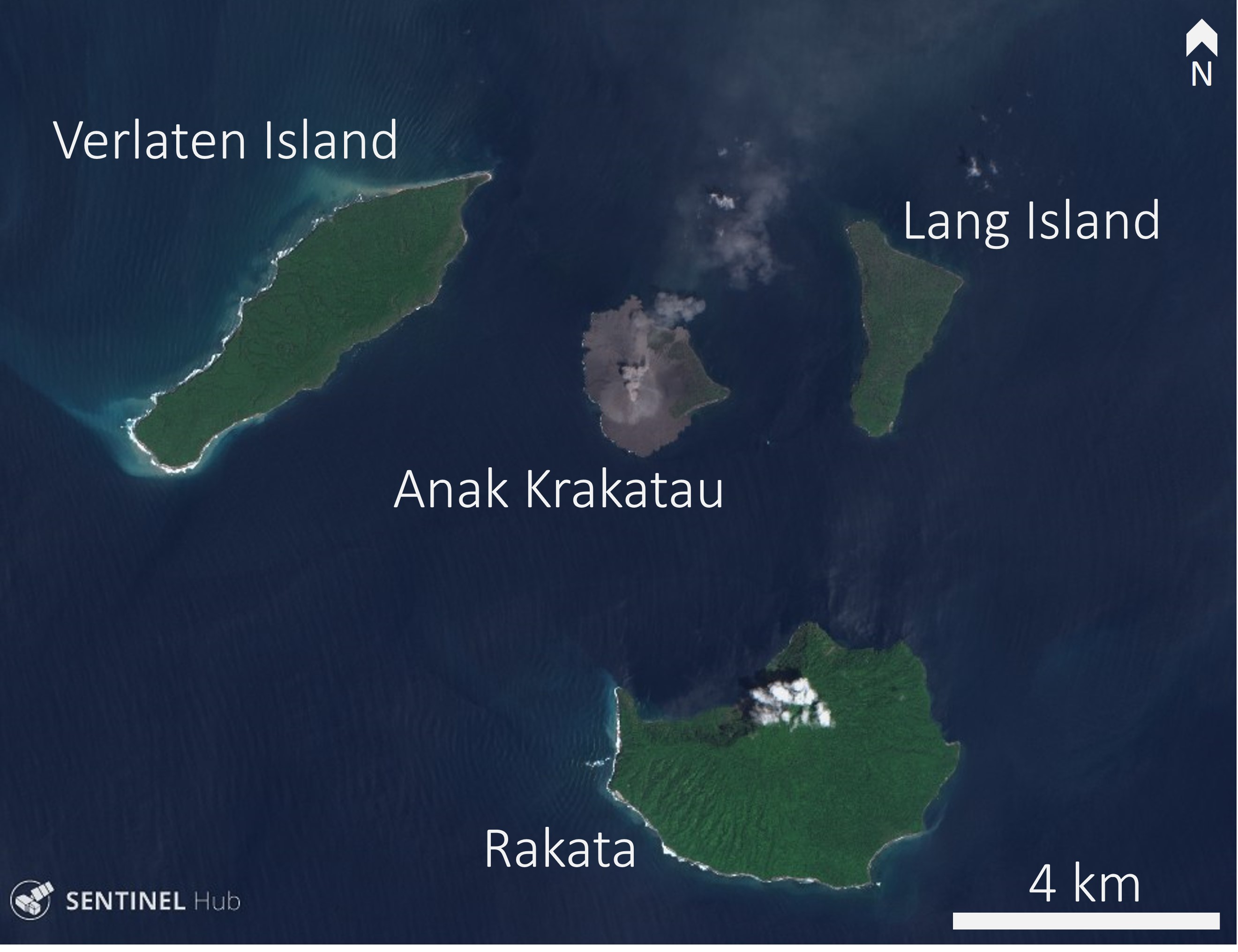 Global Volcanism Program | Krakatau