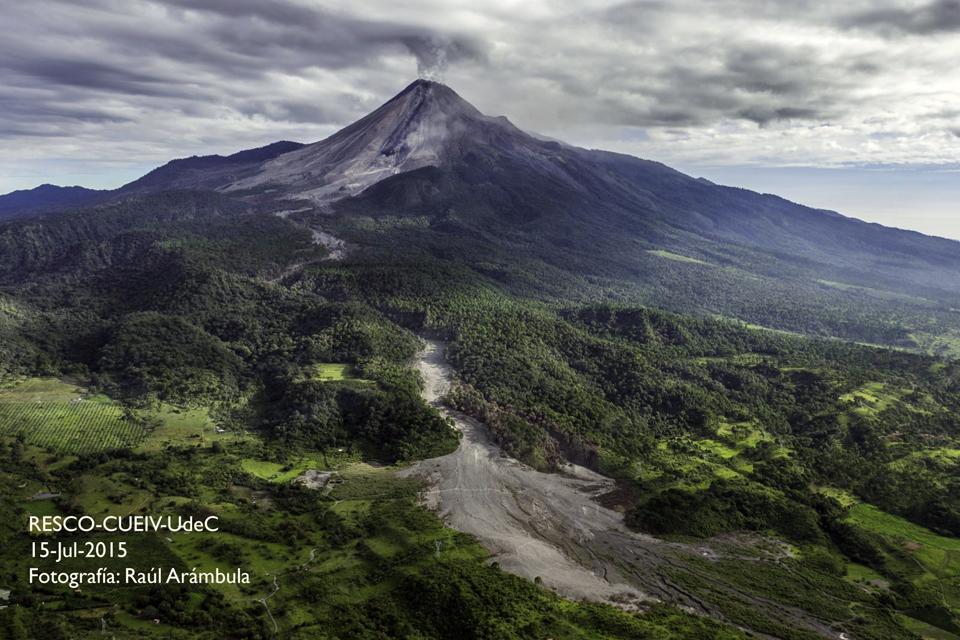 Global Volcanism Program | Colima