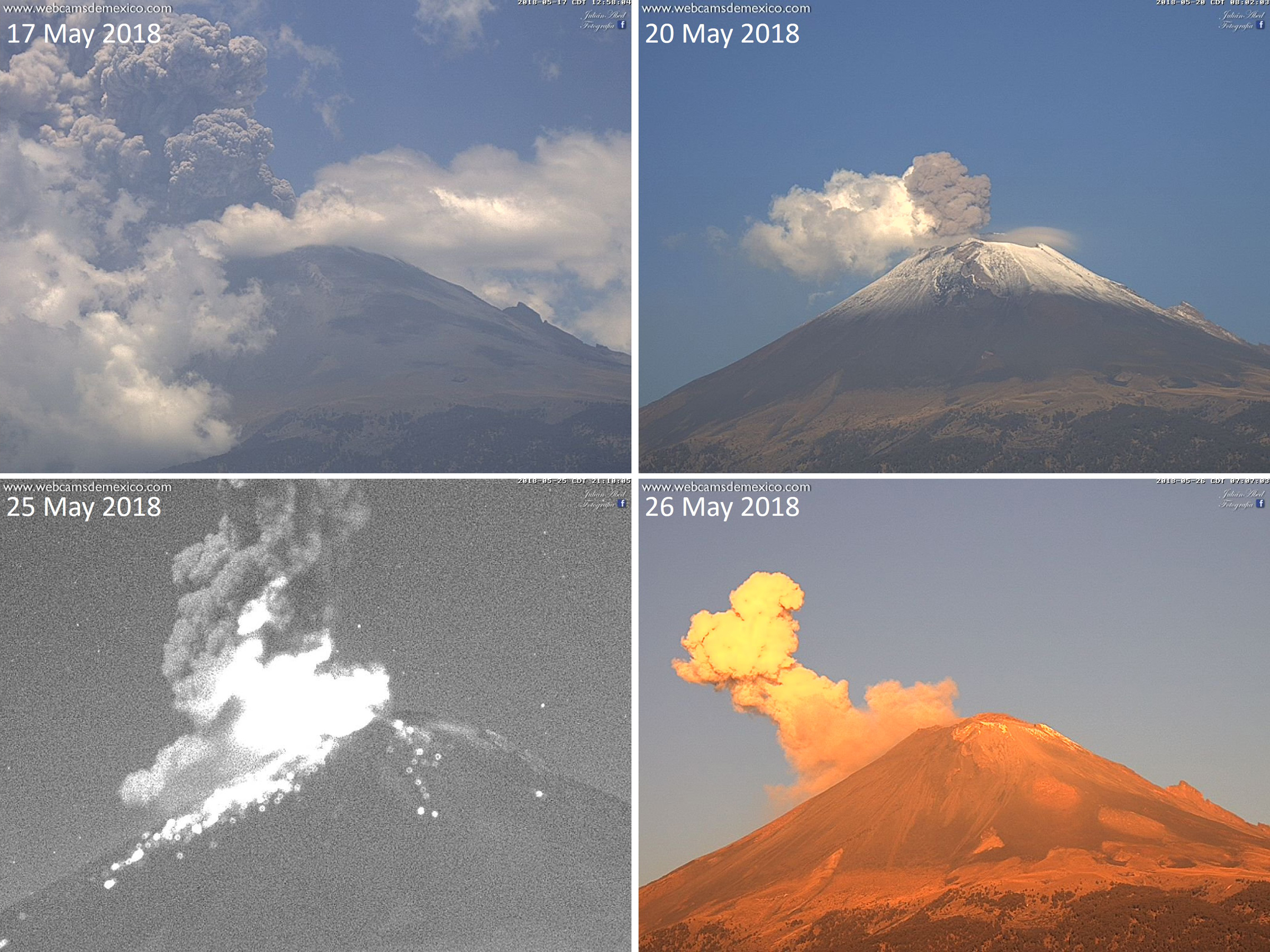 7e5b6a55779e Global Volcanism Program