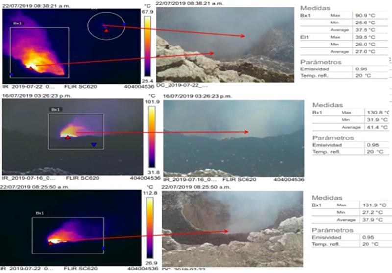 Global Volcanism Program | Masaya