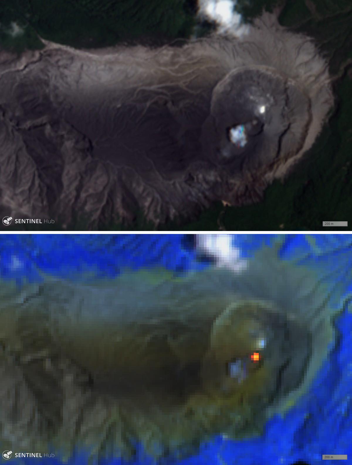 Global Volcanism Program | Poás
