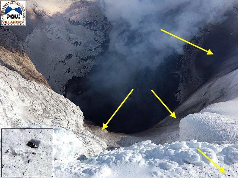 Global Volcanism Program | Villarrica