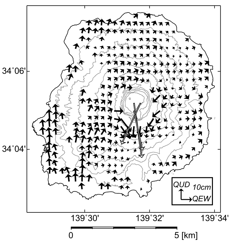 global volcanism program miyakejima Value of A1962 Metropolitan Car figure see caption