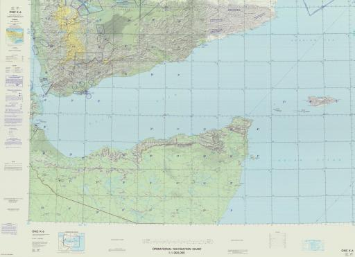Map of Djibouti, Ethiopia, Saudi Arabia, Somalia, Yemen, Yemen