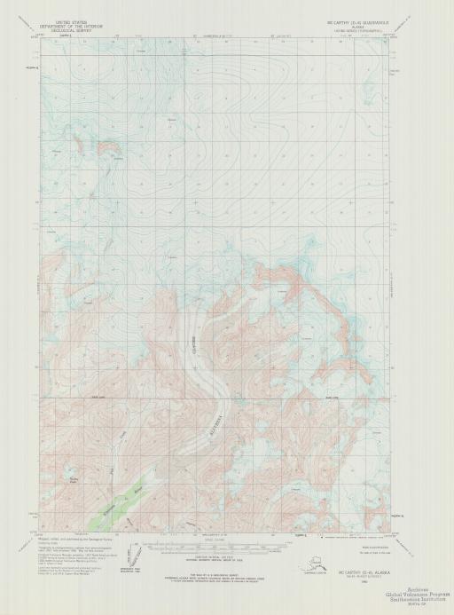 Map of McCarthy (D-8)