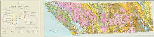 Map of British Columbia Geol Highway Map (1)