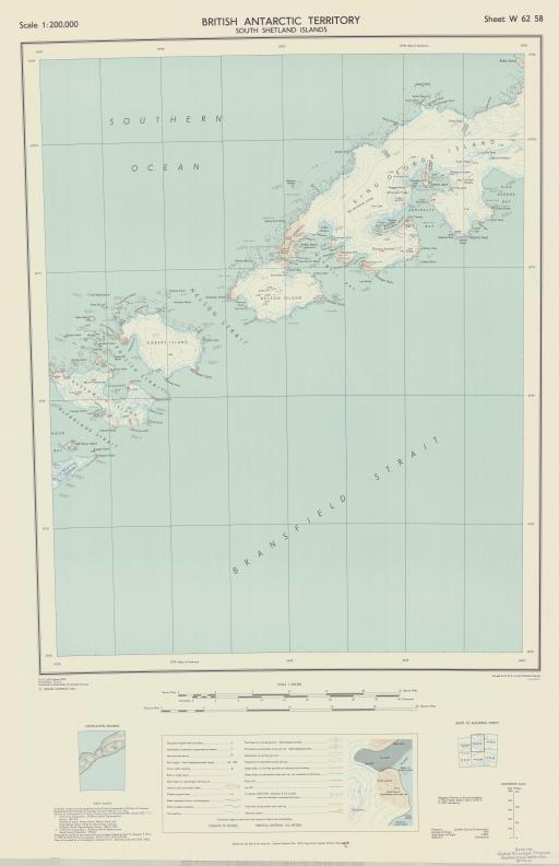 Map of Brit Ant Territory 62-58