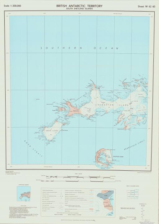 Map of Brit Ant Territory 62-60