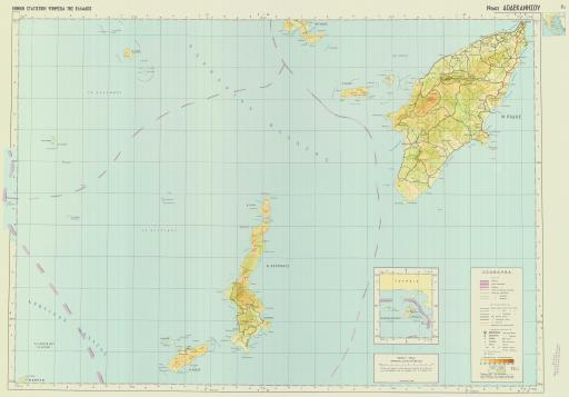 Map of Dodecanese Islands (12)-b