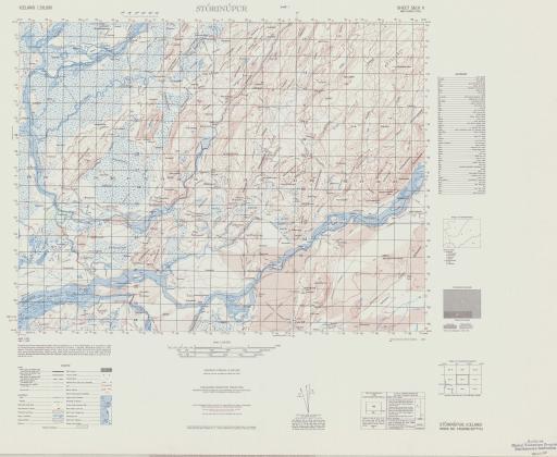 Map of Storinupur