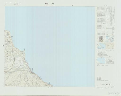 Map of Shikabe