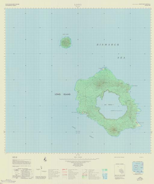 Map of Long