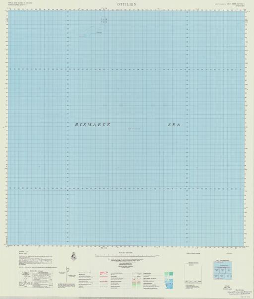 Map of Ottilien