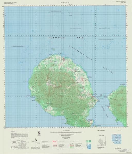 Map of Nidula