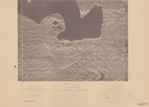 Map of Managua