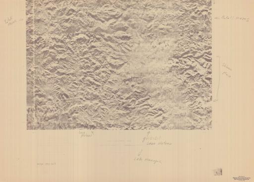 Map of Esteli