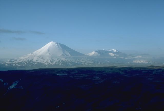 Stratovolcanoes