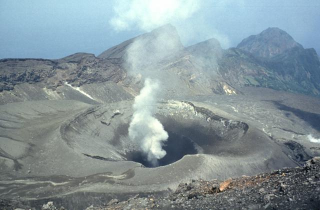 Volcano thumbnail photo