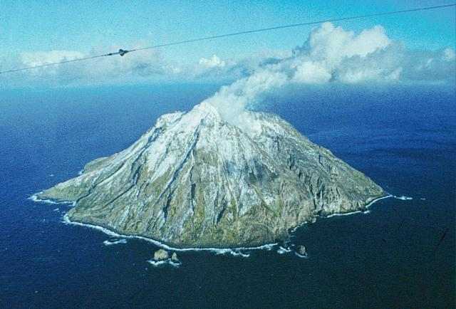 Photo of this volcano