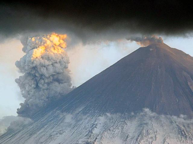 Smithsonian Institution - Global Volcanism Program: Worldwide